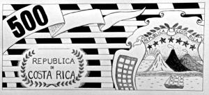 Costa Rica Bill