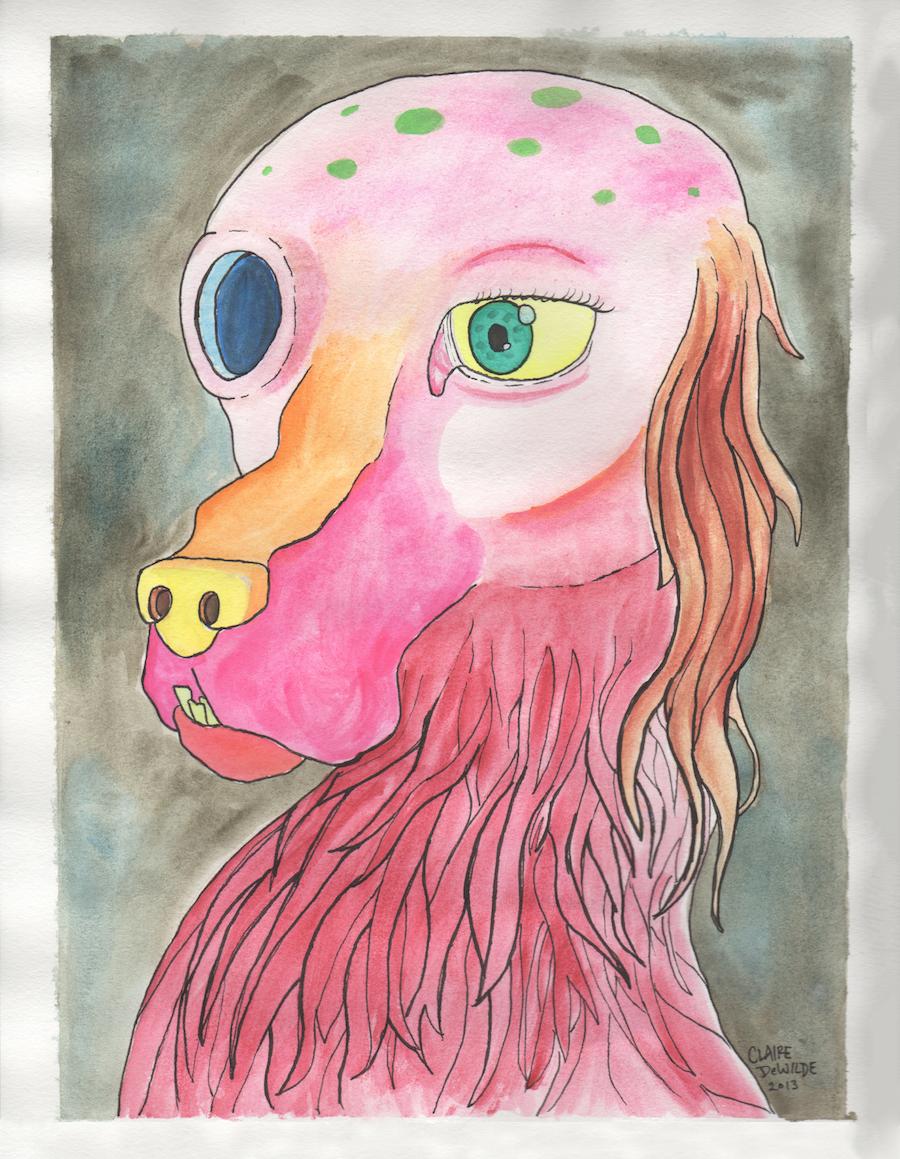 Pinkus Doggus