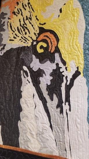 linda sackin pelican detail