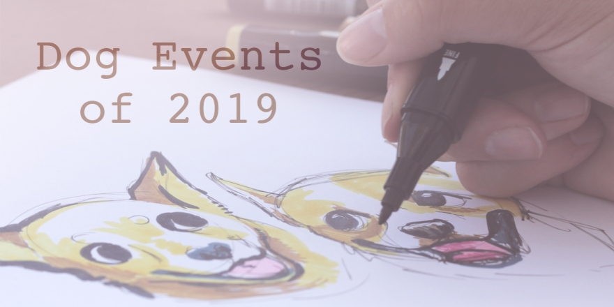 Dog Events of 2019